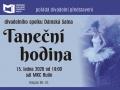 Taneční hodina 1